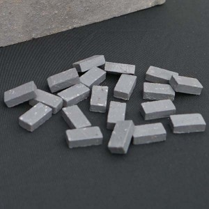 Blue Capping Bricks - Small Pack of 25