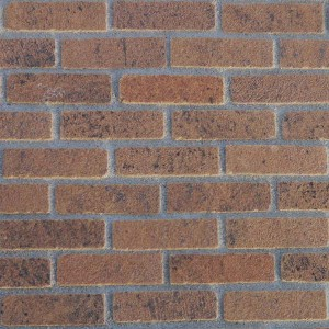 Pink Buff Brickslips - Large Pack of 500