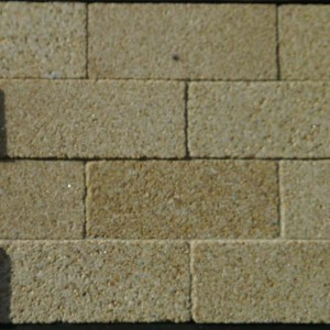 Yellow Sandstone Dressed Stone - Small Pack