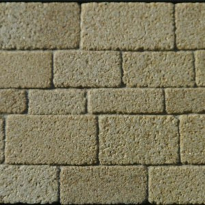 Yellow Sandstone Coursed Stone - Large Pack