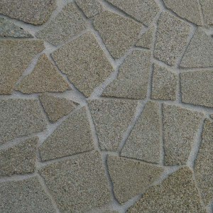 Grey Crazy Paving - Small Pack