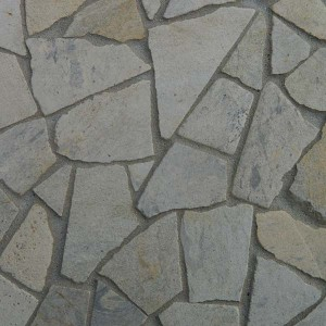 Marl Stone Crazy Paving - Large Pack