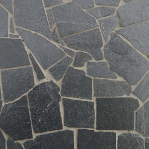 Real Slate Crazy Paving - Small Pack