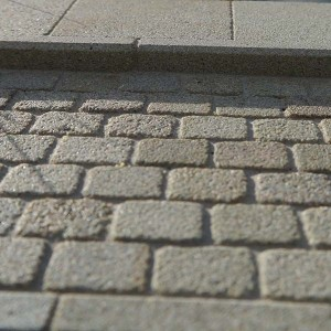Grey Cobble Stones - Small Pack