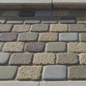Mixed Cobble Stones - Small Pack