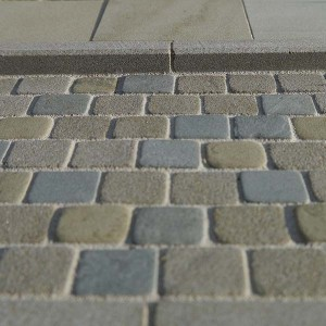 Green Stone Cobble Stones - Large Pack