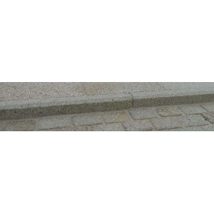 "Grey Stone Kerbstones 3"" x 10mm - Small Pack"