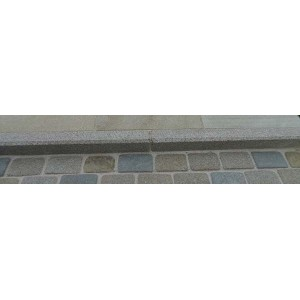 """Green Stone Kerbstones 3"""" x 10mm - Large Pack"""