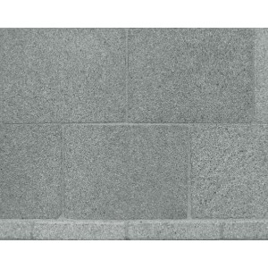 "Grey 2"" x 1 1/2"" Flagstones - Large Pack"