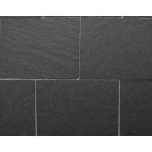 "Real Slate 2"" x 1 1/2"" Flagstones - Large Pack"