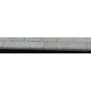 "Grey Stone Kerbstones 1 1/2"" x 3mm - Large Pack"