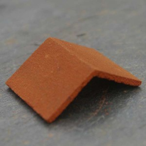 Bespoke Special Angled Ridge Tiles - Small Pack of 10