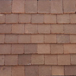 Conker Roof Tiles - Large Pack of 250