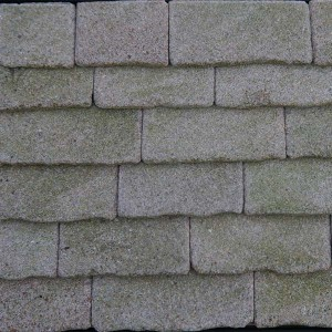 Weathered Stone Roofing Slabs - Large Pack