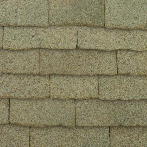 Yellow Sandstone Roofing Slabs - Small Pack