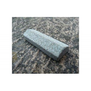 Grey Stone Wall Copings 12mm - Large Pack of 20