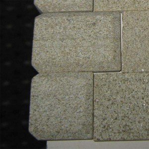 Yellow Sandstone Quoin Stones - Small Pack of 10