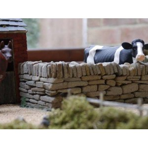 Grey Dry Stone Walling - Small Pack
