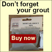Grout Reminder
