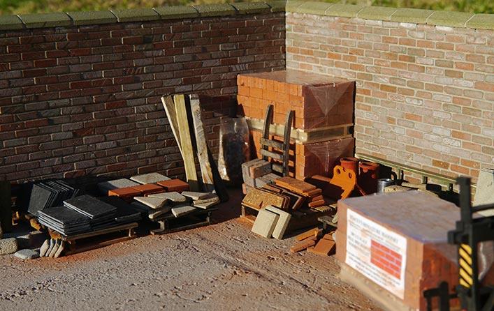 Builder's Yard